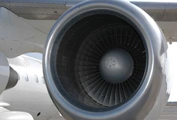 passenger-jet-engine