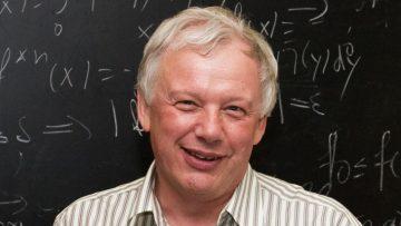 David Broomhead (1950–2014)