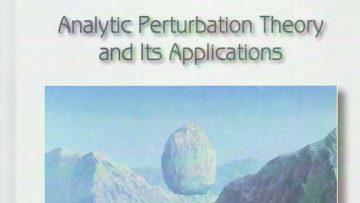 Analytic Perturbation Theory