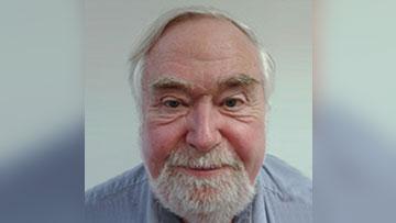 Nigel Steele