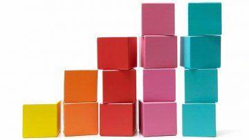 Perfect squares puzzle