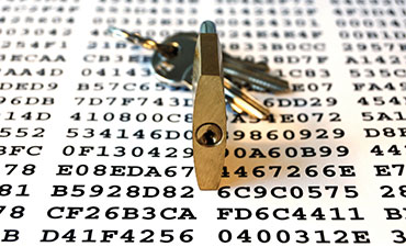 lock-key-and-numbers