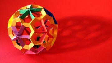 Pentagonal-hexecontahedron
