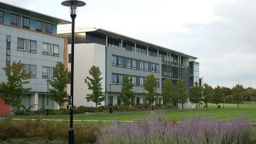 university of warwick mathematics institute