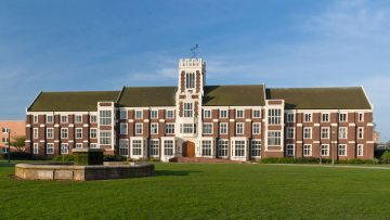 Loughborough-University