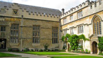 Jesus-College-Oxford