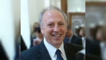 David Crighton Medallist 2017