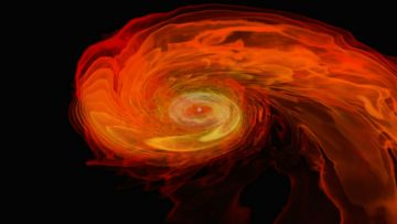 Neutron-Stars-Rip-Each-Other-Apart-to-Form-Black-Hole