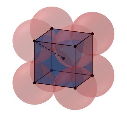 baubles cube