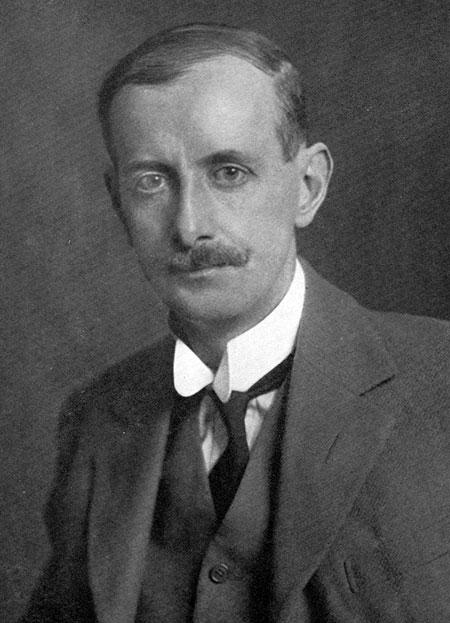 G. N. Watson